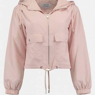 Ružová ľahká bunda Haily´s