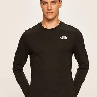 The North Face - Pánske tričko s dlhým rúkavom