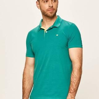 Tom Tailor Denim - Pánske polo tričko