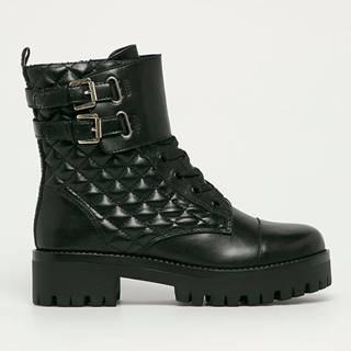 Steve Madden - Členkové topánky Londa