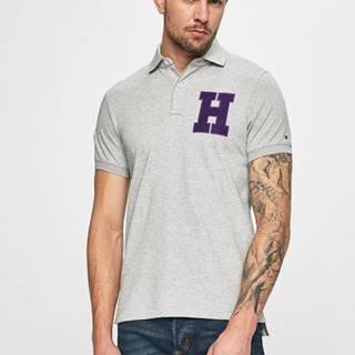 Tommy Hilfiger - Pánske polo tričko
