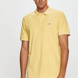 Lee - Polo tričko