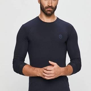 Trussardi Jeans - Tričko s dlhým rúkavom