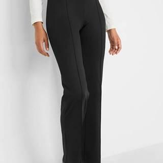 Úpletové nohavice, dlhé, level 1