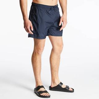 Soulland William Swim Shorts Navy