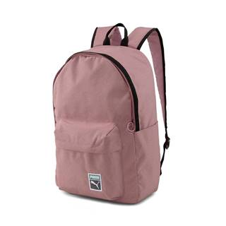 Puma Originals Backpack Retro Foxglove/ Heather
