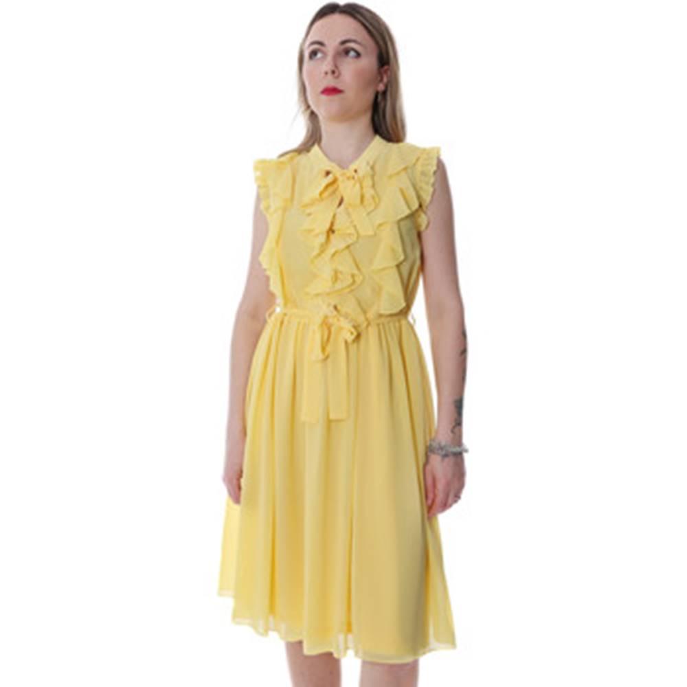 Krátke šaty Fracomina  FR20SP536