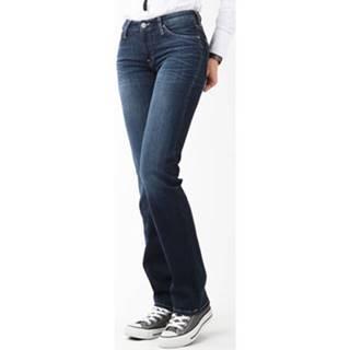 Rovné džínsy Lee  Marlin Slim Straight L337BEFK