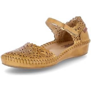 Sandále  P Vallerta