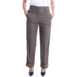 Oblekové nohavice  WF0406 T4523