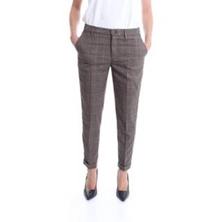Oblekové nohavice  WF0463 T4523