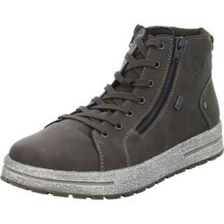 Polokozačky  Halbstiefel Boots