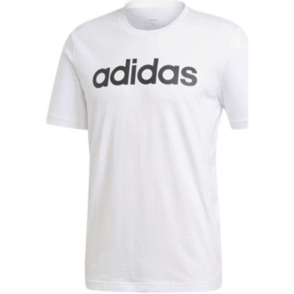 Tričká s krátkym rukávom adidas  DQ3056