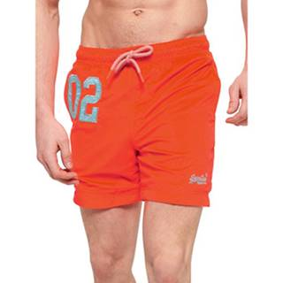 Plavky Superdry  M30018AT