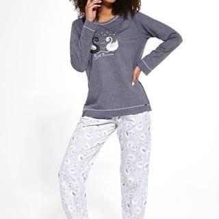 Dámske pyžamo Swan