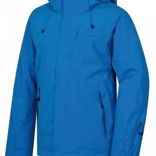 Nopi M modrá, M Pánska lyžiarská bunda