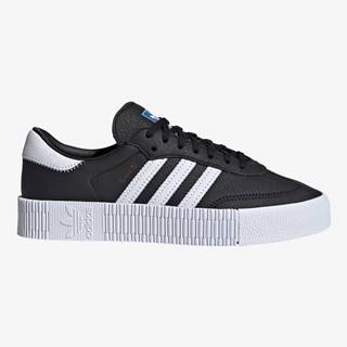 Sambarose Tenisky adidas Originals Čierna