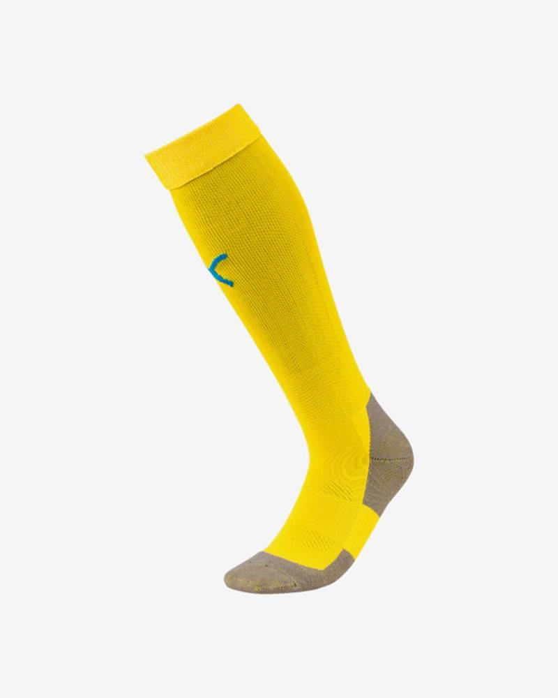 Ponožky Žltá