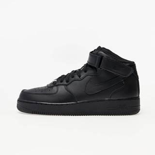 Air Force 1 Mid '07 Black/ Black
