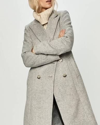 Značkové kabáty