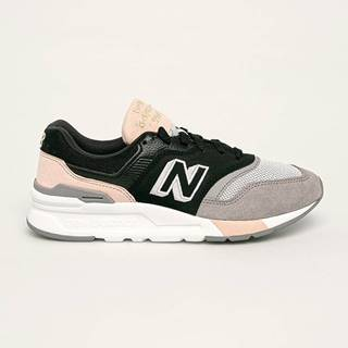 New Balance - Topánky CW997HAL