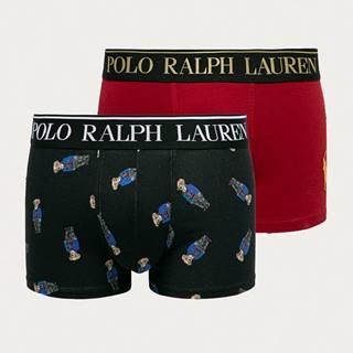 Polo Ralph Lauren - Boxerky (2-pak)