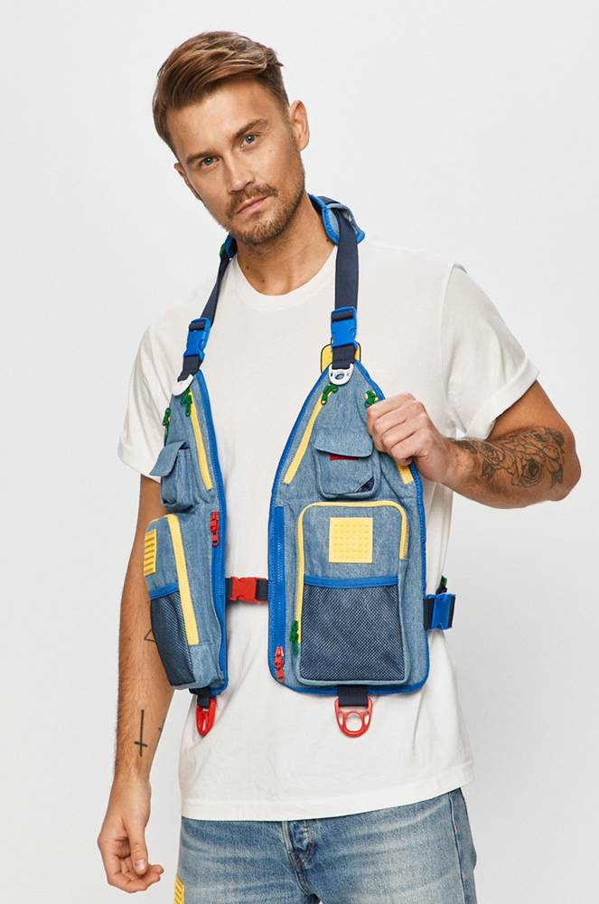 Levi's - Malá taška x Lego