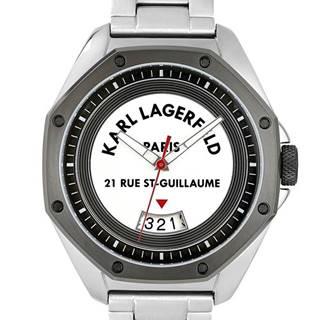 Karl Lagerfeld - Hodinky 5552764