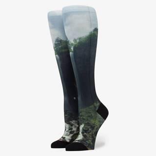 Earth Vs Cosmo Ponožky Stance Zelená
