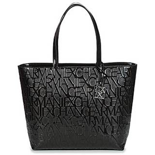 Veľká nákupná taška/Nákupná taška Armani Exchange  MANO