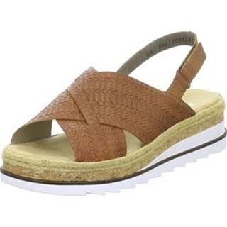 Sandále Rieker  V79B425