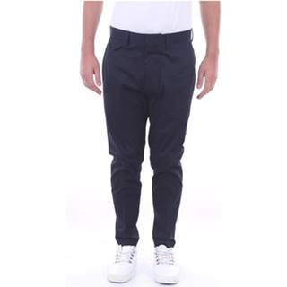 Nohavice päťvreckové Lowbrand  L1PSS205140