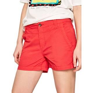 Šortky/Bermudy Pepe jeans  PL800695