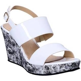 Sandále Grace Shoes  D 010