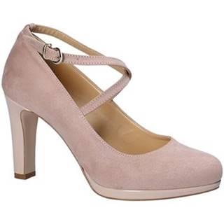 Lodičky Grace Shoes  1602