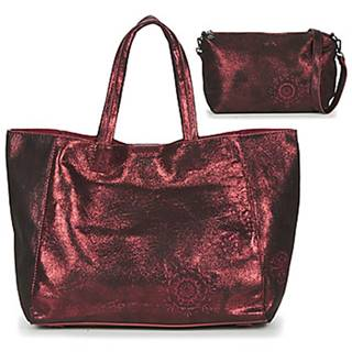 Veľká nákupná taška/Nákupná taška Desigual  BRILLI CUENCA