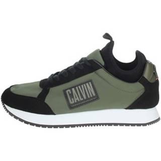 Nízke tenisky Calvin Klein Jeans  B4S0715