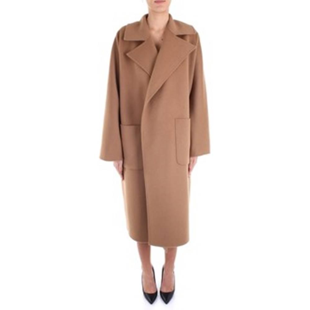 Kabáty Elisabetta Franchi  CP31W07E2