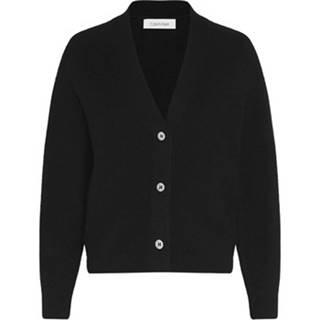 Vesty bez rukávov/Cardigany Calvin Klein Jeans  K20K202436