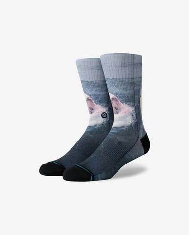 Stance Brucey Ponožky Modrá