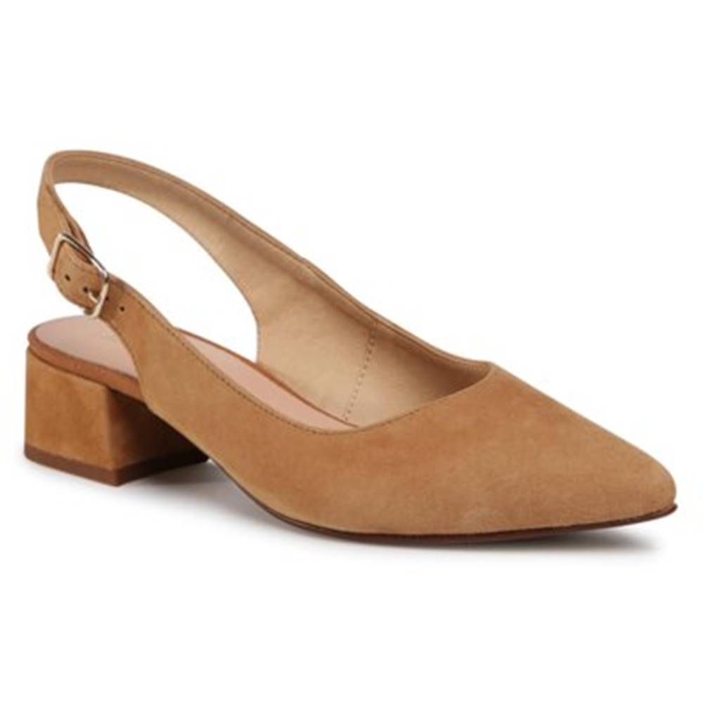 Sandále Lasocki 71396-01W Welur