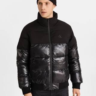 Bunda Calvin Klein Čierna