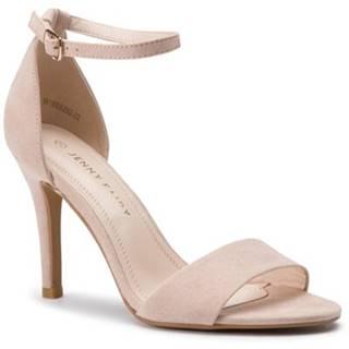 Sandále  W16SS292-22 Látka/-Materiál