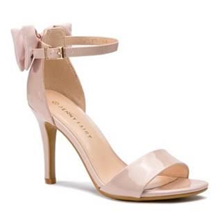 Sandále  WYL1745-6 Ekologická koža/-Ekologická koža