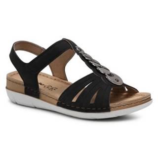Sandále  AM173F01 Ekologická koža/-Ekologická koža