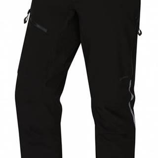 Keson M čierna, XXXL Pánske softshell nohavice