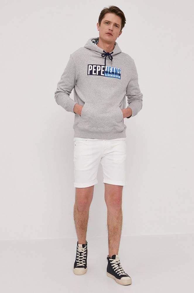 Pepe Jeans - Mikina Harvey