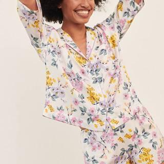 Etam - Pyžamová košeľa Naim