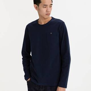 Tričko Modrá