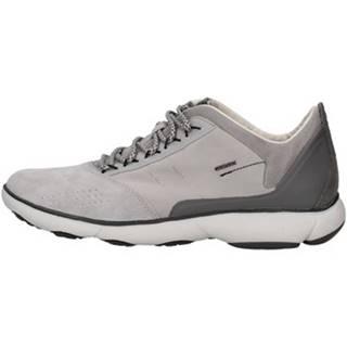 Univerzálna športová obuv Geox  U94D7C01122